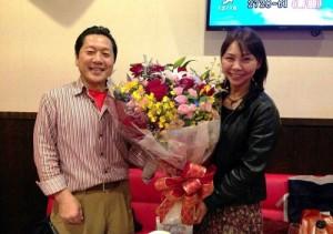 和美51歳お誕生日会②