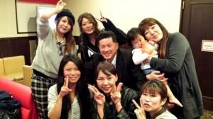 和美51歳お誕生日会