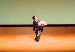 富士浩流祖の踊り