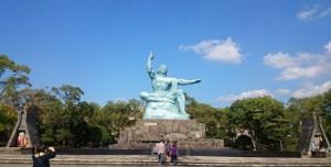 長崎平和公園①