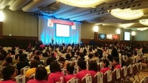 商工会女性部全国大会