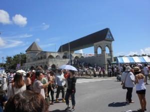 伊勢えび祭り2012