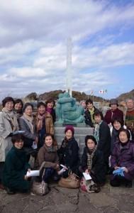 石川県美川町商工会女性部